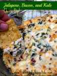 HELLO Tailgate party! I can also see this dip around Thanksgiving, and Christmas! So delish!