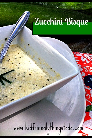 Adding this to my list of what to do with all of the zucchini from the garden! Awesome, and easy!