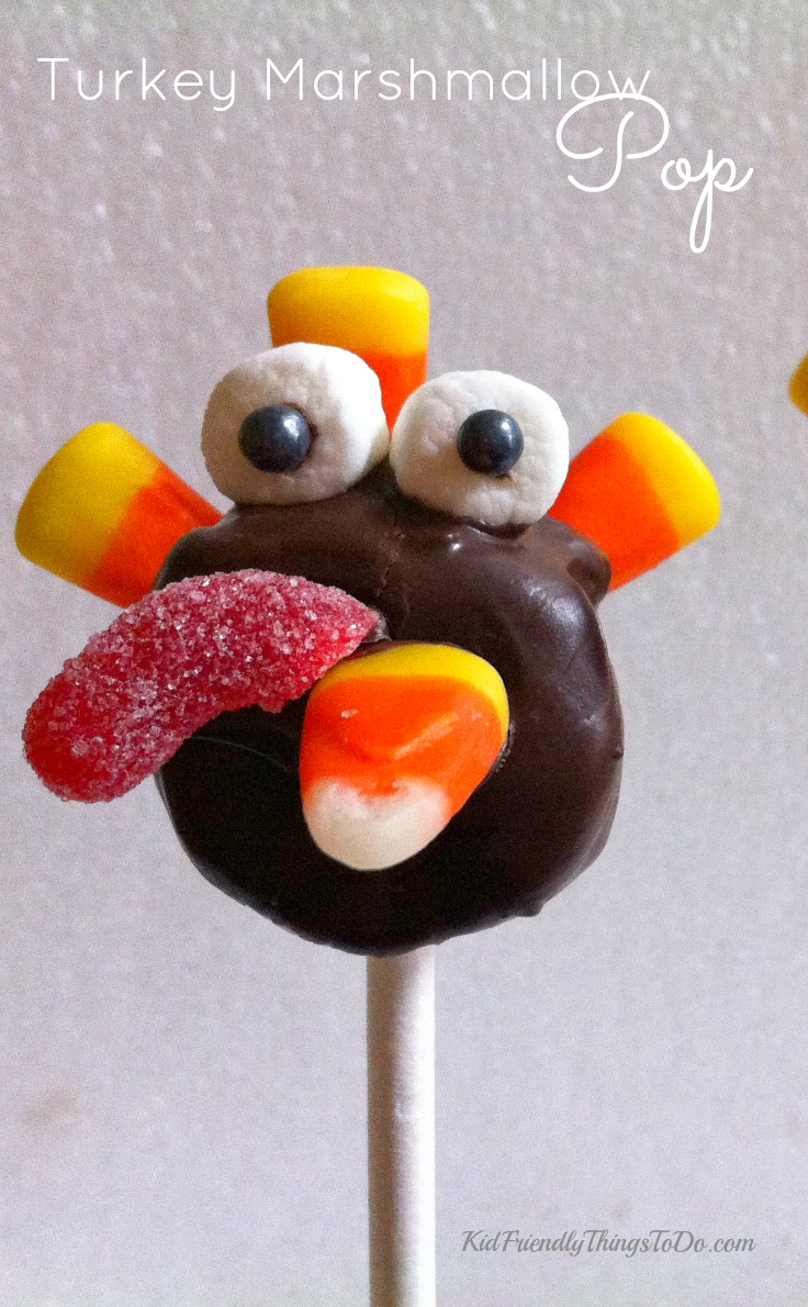 turkey-marshmallow-pop