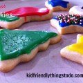 Oh yum! Great sugar cookie recipe! Oldie but a Goodie!