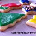 Oh yum! Great sugar cookie recipe! Oldie but a Goodie!