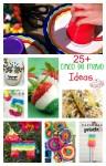 Over 25 Fun Cinco De Mayo crafts, fun food treats for kids and recipes - www.kidfriendlythingstodo.com