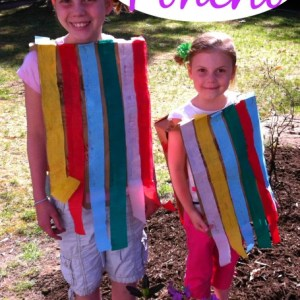 Cinco De Mayo Kid Friendly Party Ideas!