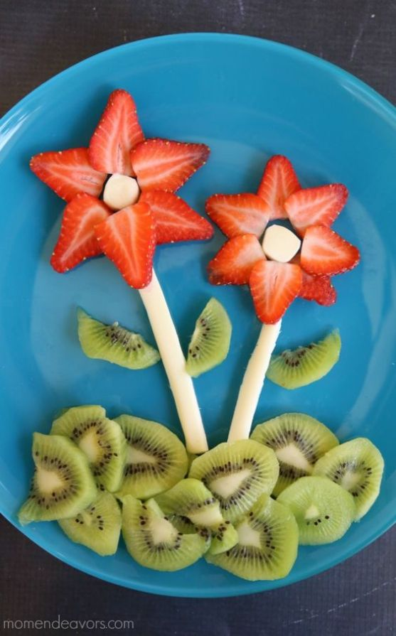 Mother's Day fun food ideas for Breakfast in bed or gifts from kids - KidFriendlyThingsToDo.com
