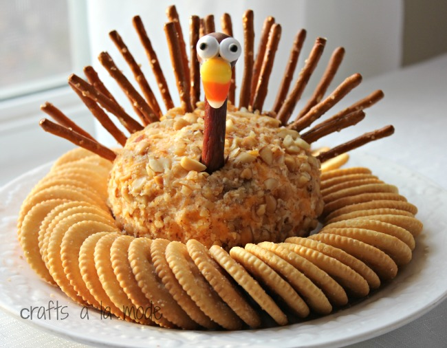 Over 30 Thanksgiving Crafts Amp Food Crafts For A Kid