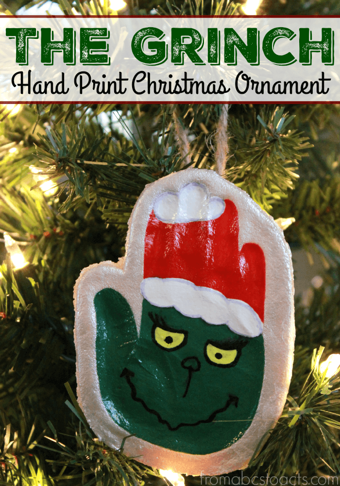 Salt Dough Craft Ideas For Kids Part - 39: Over 29 DIY Homemade Salt Dough Ornaments For The Kids To Make This  Christmas! Great