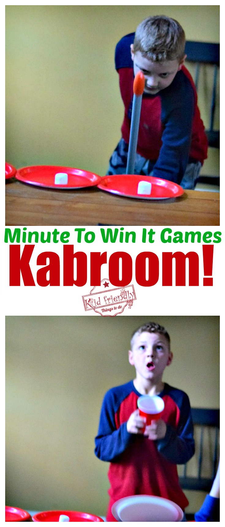 awesome minute to win it games that are great for kids  teens and adults