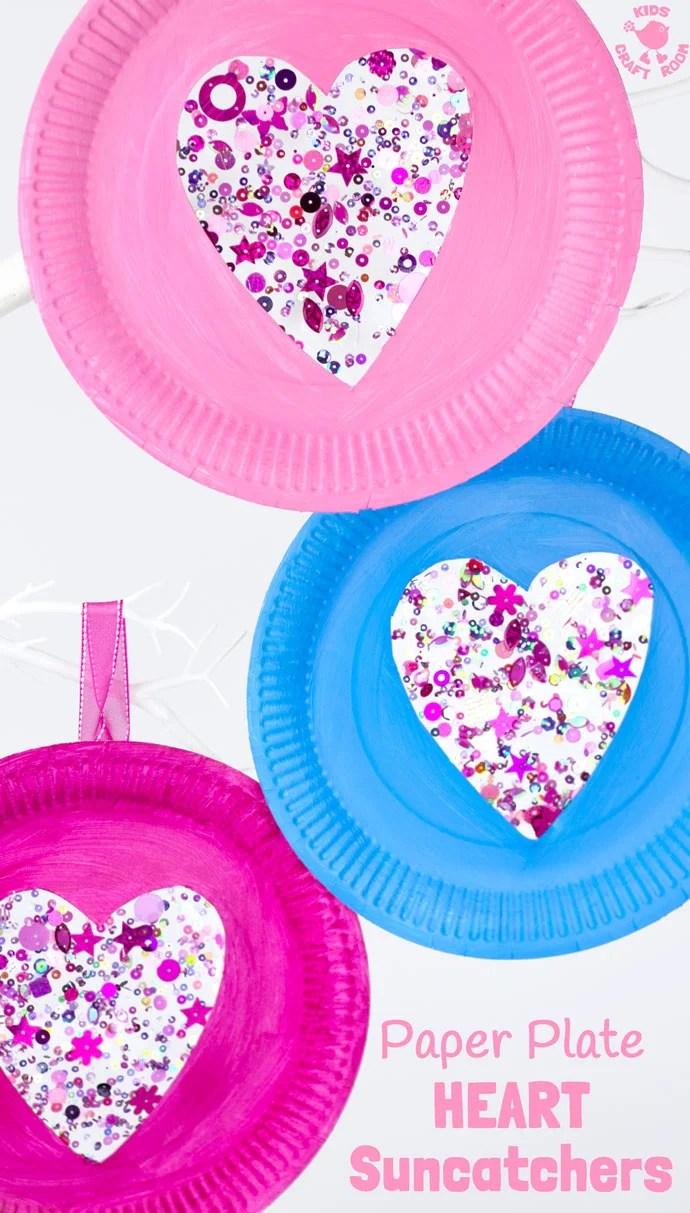 val 17 - Valentines Day Crafts For Kindergarten