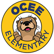 Ocee Elementary Logo