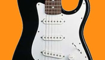 3b551893c5 The Best Electric Guitar for Kids 6-10: Fender Squier Mini Strat ...