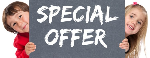 Special Offer for Tutor from Kidilbliss
