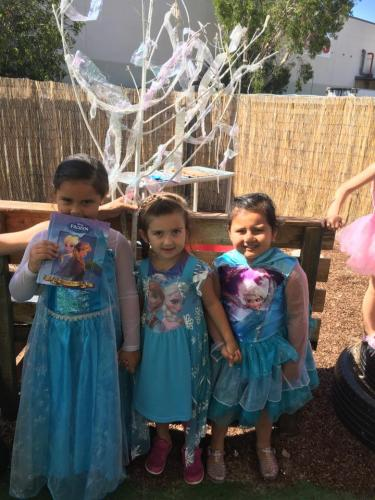 Kidi Kingdom Child Care Centre Springfield - Cute Girls