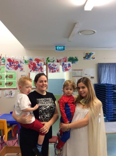 Kidi Kingdom Child Care Centre Springfield - Fun