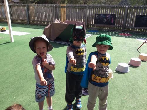 Kidi Kingdom Child Care Centre Springfield - Kids Fun
