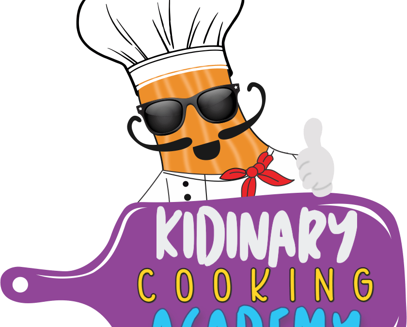 Jr. Chef Columbus Day Nailed It! Camp | Ages 7-12