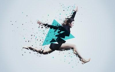 Flowmotion Dance Company – Conceptual Portraits