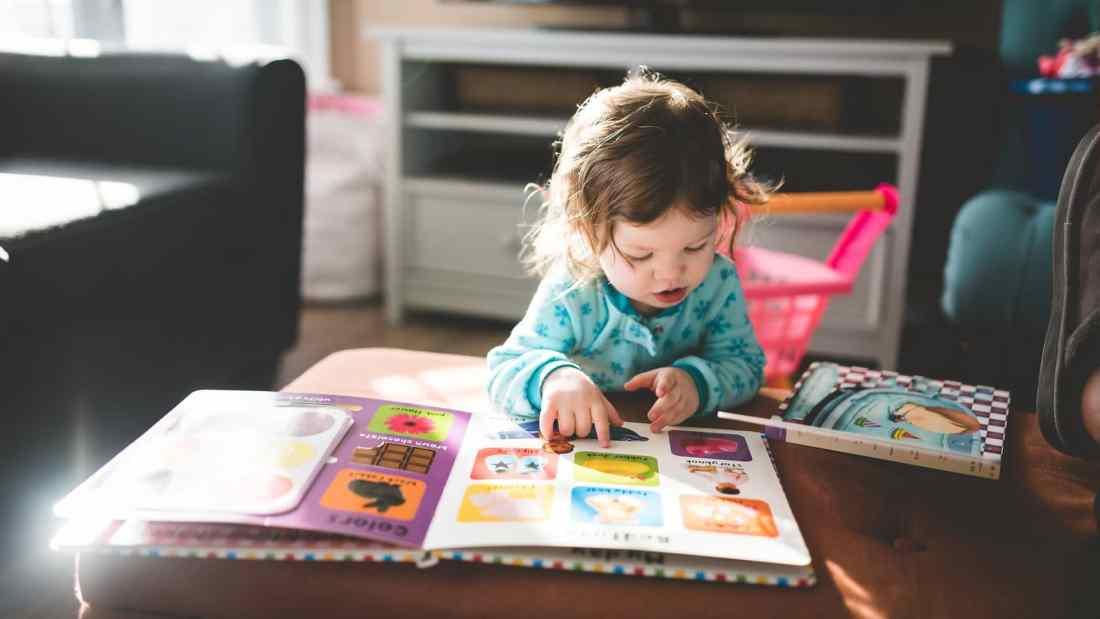 Babysitting ludique en anglais