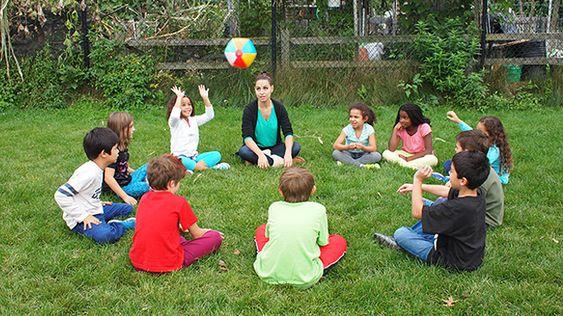 jeux pour apprendre l'anglais aux enfants