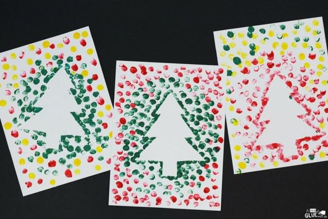 cartes de voeux pour enfants