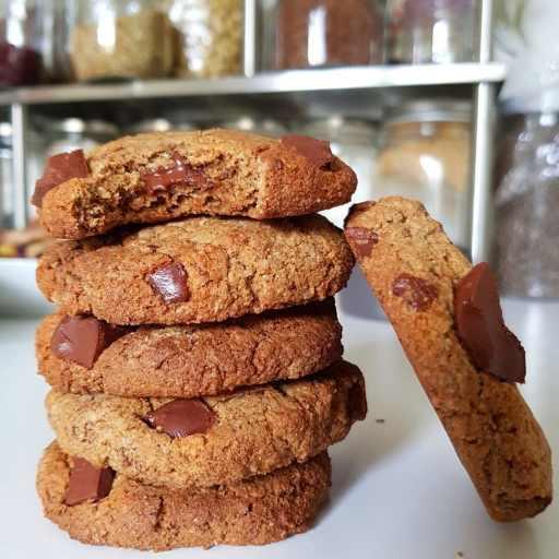 Recettes cookies maison Healthy