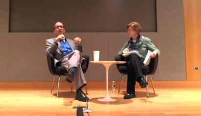 The Children's Literary Salon – The ABC of It: A Live Google+ Hangout with Curator Leonard Marcus
