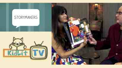 KidLit TV | StoryMakers with Tara Lazar