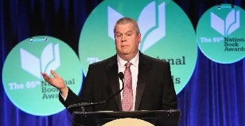Daniel Handler Apologizes for Woodson Remarks at NBA