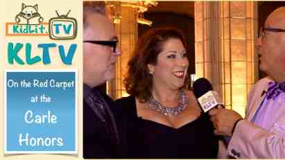 Carle Honors 2014 Red Carpet | Part I