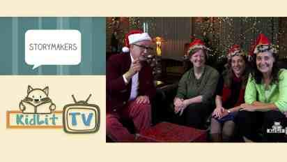KidLit TV | Holiday Special!