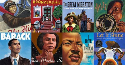 KidLit TV Celebrates Black History Month