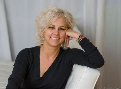 National Ambassador Kate DiCamillo Tours Washington State