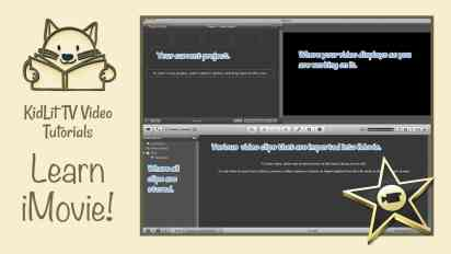 how to cut parts of a video in imovie