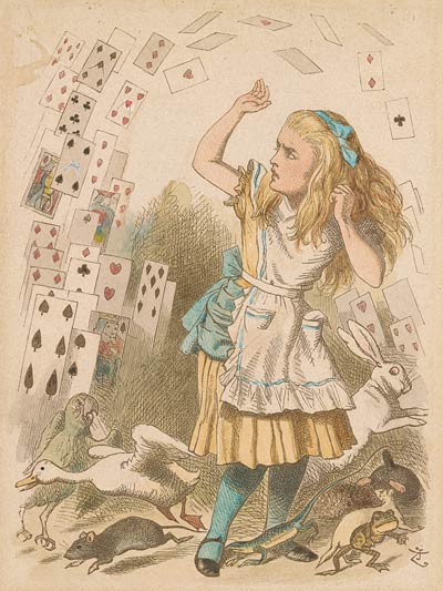 Alice: 150 Years of Wonderland