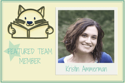 Kristin Ammerman: Inventing Fictional Characters with Kids