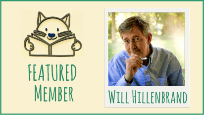 Featured Member | Will Hillenbrand's Amazing Activities for Kids