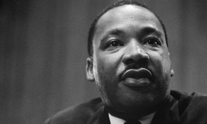 Books to Read Together on MLK Day