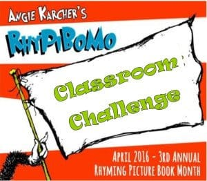 RhyPiBoMo Classroom Challenge