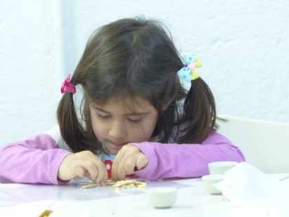 How to Kill Your Child's Creativity