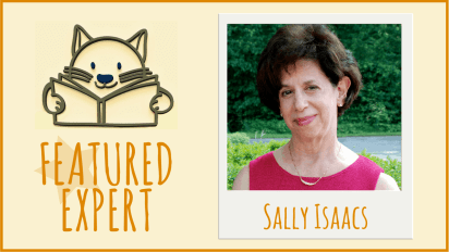 Featured Expert | Sally Isaacs