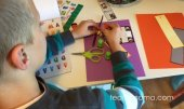 Halloween Bookmarks for kids | #KidLit #KidLitTV