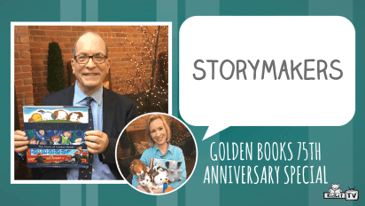 StoryMakers: Golden Books 75th Anniversary Special