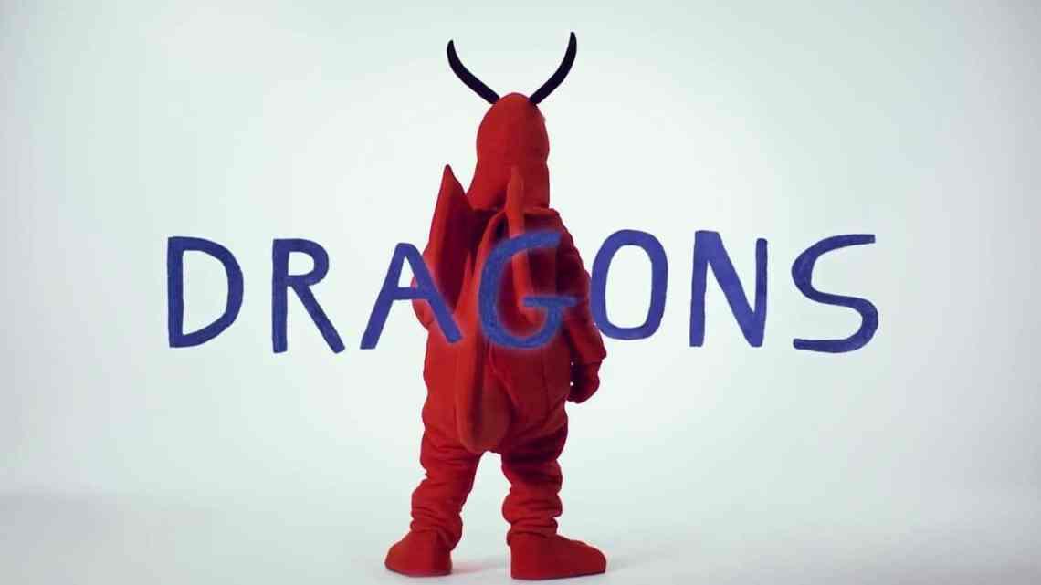 Download DRAGONS LOVE TACOS 2 | Trailer - KidLit TV