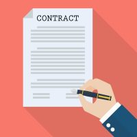 How To Effectively Write A Behaviour Contract