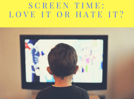 Technology – Love It or Hate It?
