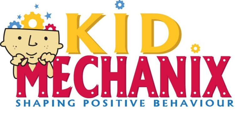 Kid Mechanix