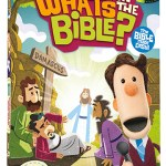 Latest Release from What's in the Bible & Mother's Day Giveaway