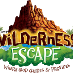Wilderness Escape VBS: Day 2