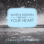 When KidMin Breaks Your Heart