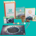 A Resource Box for Families to Teach God's Word at Home {Review}
