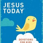 Jesus Today: Devotions for Kids {Review & Giveaway}